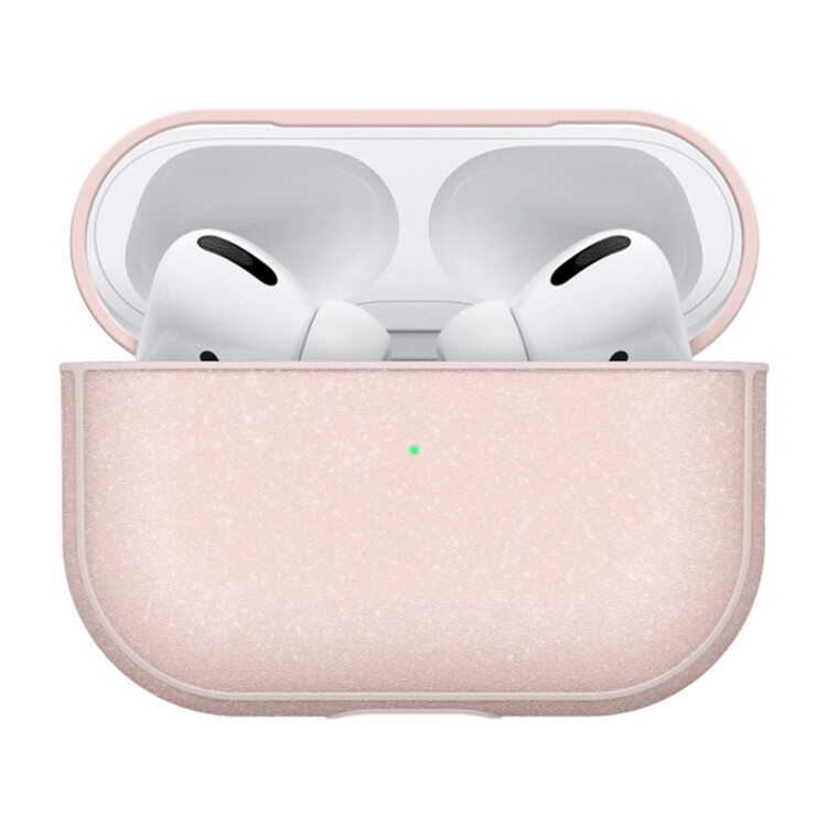 [가방팝] Incase Metallic Case for Airpods Pro - Rose Quartz INOM100678-RSQ