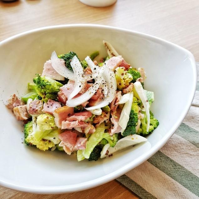 Bloccoli Salad
