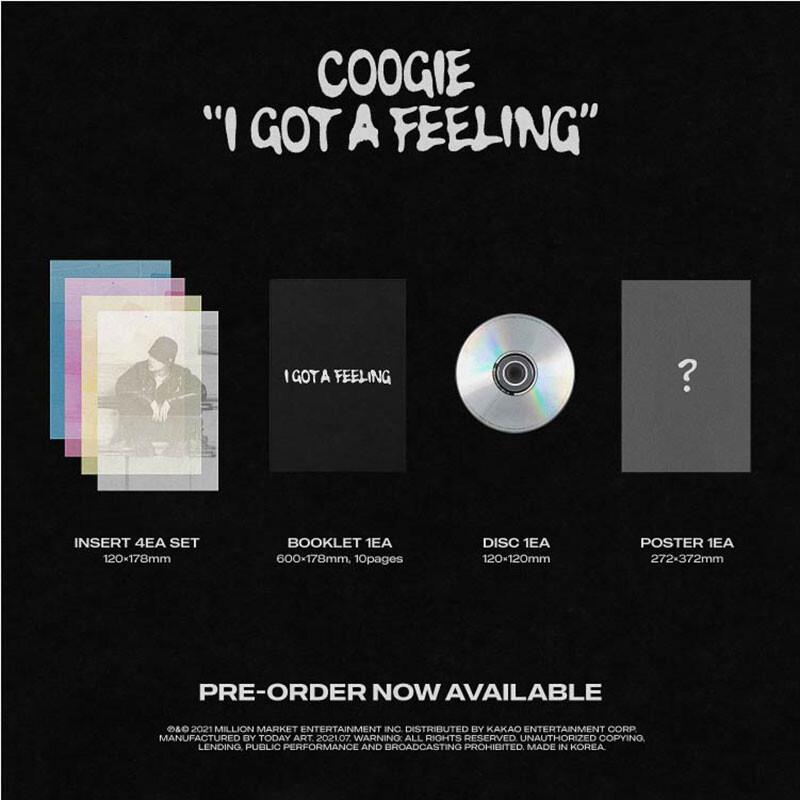 coogle album