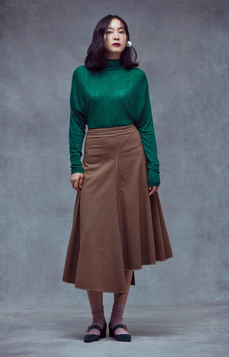 Mommy Skirt (CHECK)