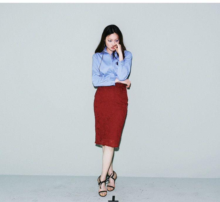 Magaret Skirt