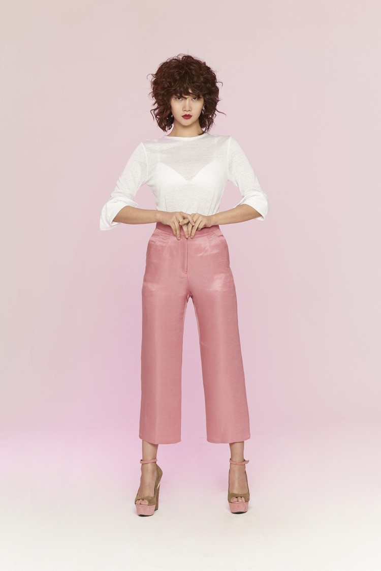 Limited Tailored Pants