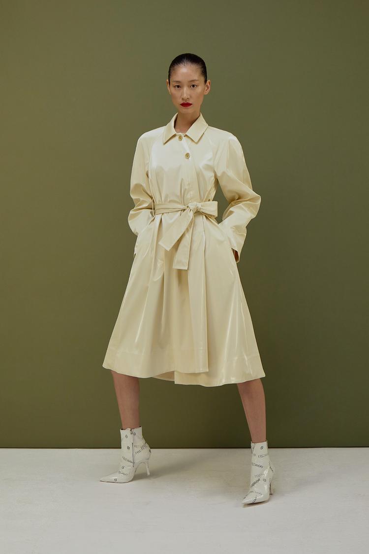 Eliza Coat