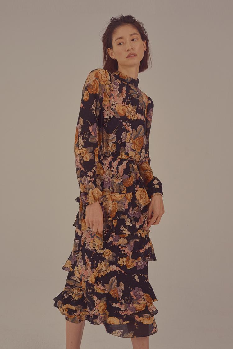 Argieo Dress
