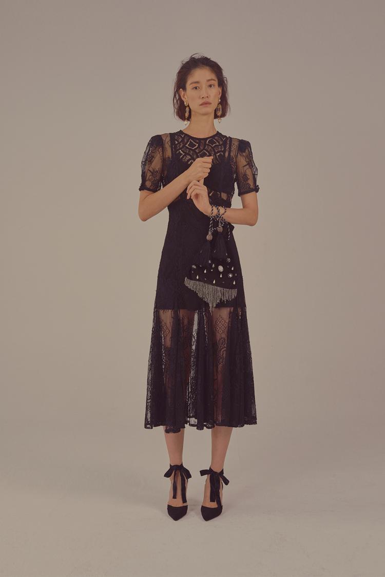 Liege Dress