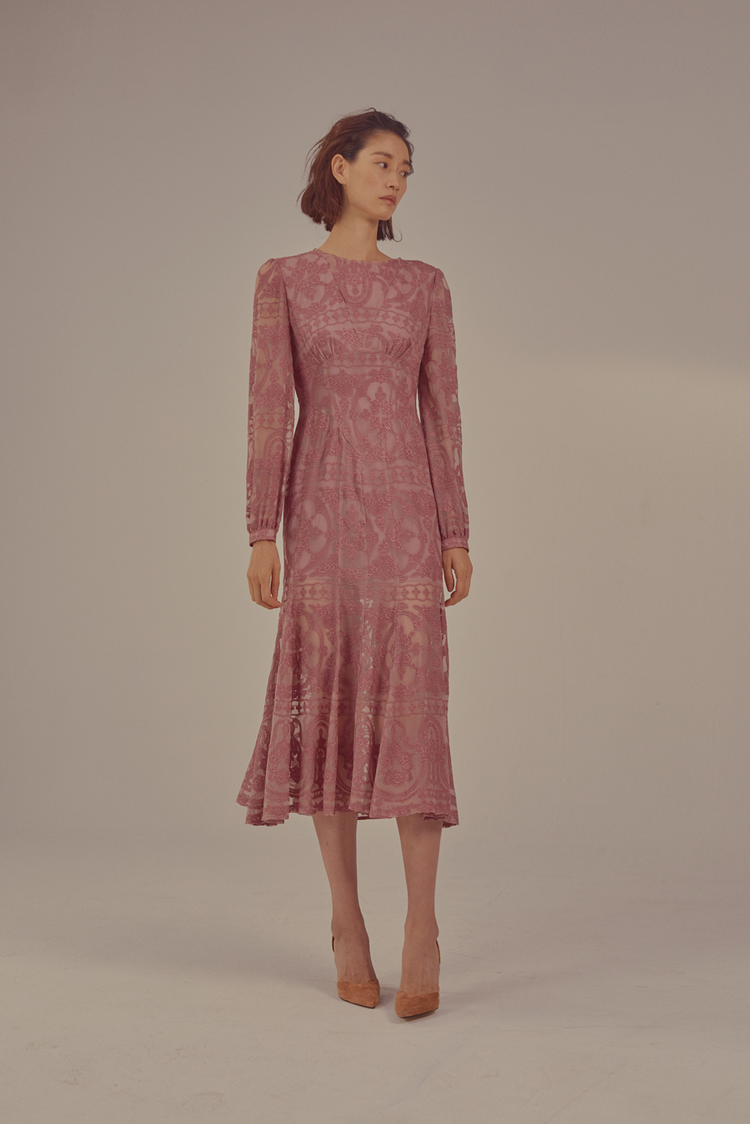 Iroka Dress