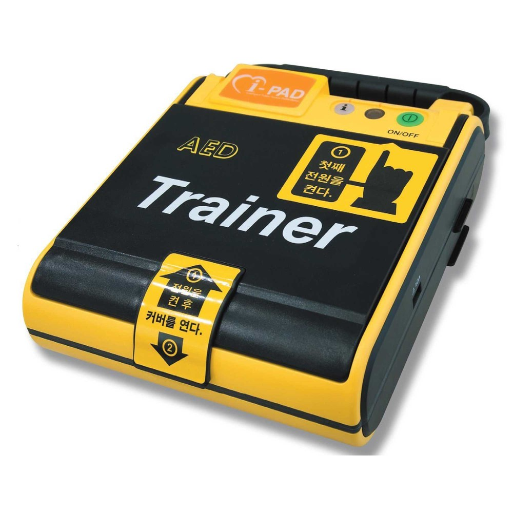 i-PAD NF1200 Trainer2(교육용 심장충격기)