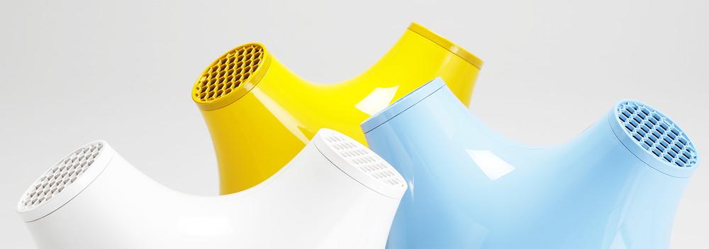 루펜 바람 제습기 dehumidifier SLH-M 상단모음