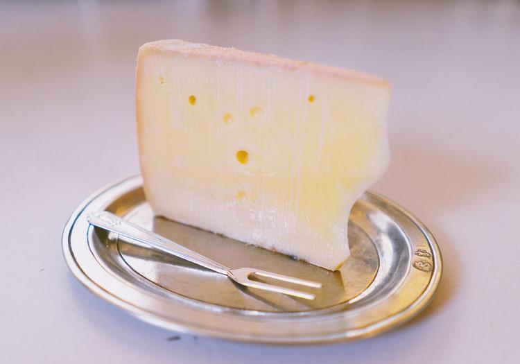 하데거 아펜젤러 스위스 치즈