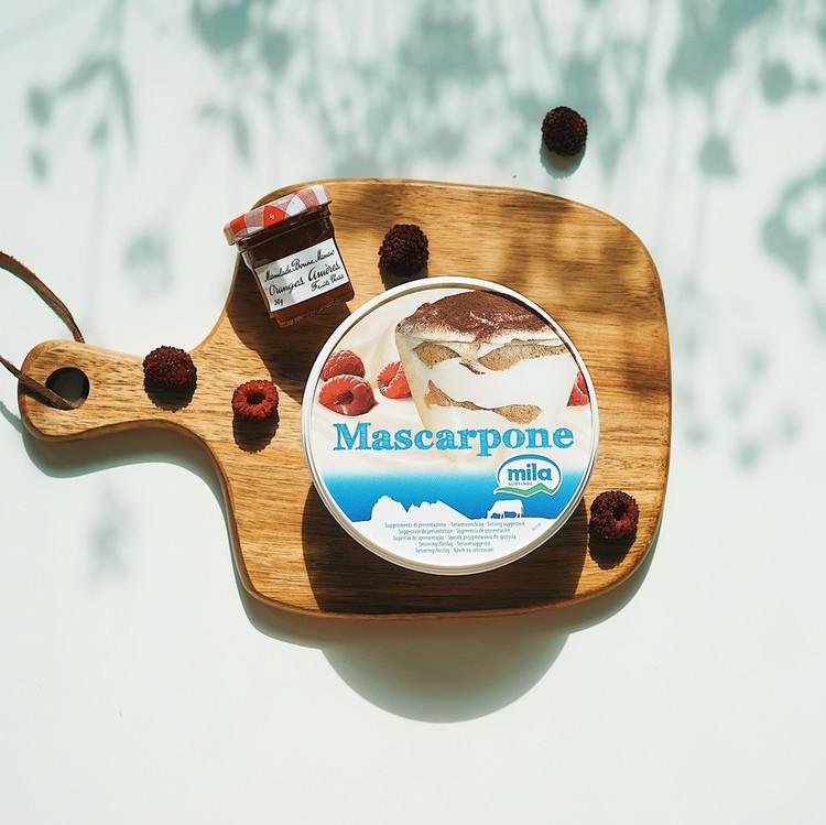 마스카포네 크림치즈