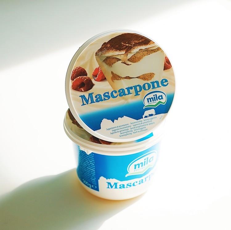 밀라 마스카포네 제품상세