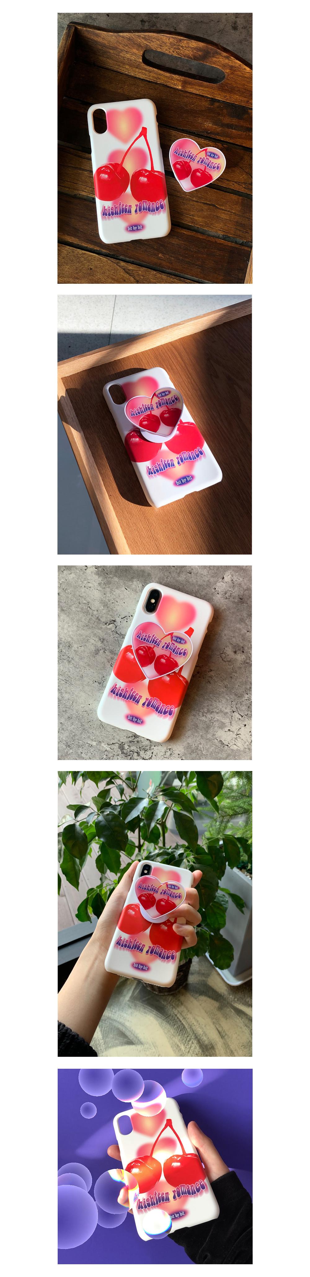 Big Cherry Phone Case